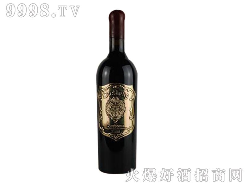 法国欧狮龙干红葡萄酒